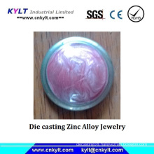 Die Casting Zinc Alloy Accessories
