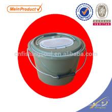 Contenedor de caja de aparejos de pesca FSBX044-S324
