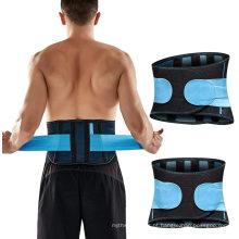 Treinador de cintura de neoprene para perda de peso