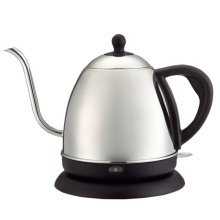 Electric Kettle -with Plastic Healting Plate