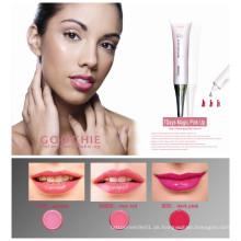 7 Tage Magic Pink bis Lip Gloss
