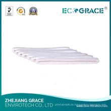 Luftschiebegürtel für Zementwerk / Polyester Farbstoffe