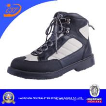 New Style Black Men Zapatos para caminar