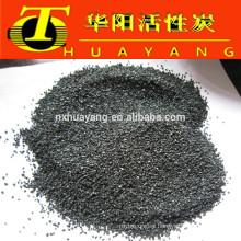 black fused alumina oxide for abrasives 60# 85% Al2O3
