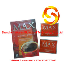 Pure Natural Herbal Extract Max Slimming Coffee
