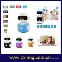 Multi-use Smart WiFi Baby Monitor 1.3M wireless baby monitor