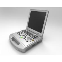 4D Farbdoppler tragbare Ultraschall-Maschine Tier-Ultraschall-Maschine