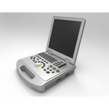Máquina animal do ultra-som da máquina portátil do ultra-som de doppler da cor 4D