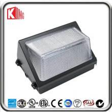 60 W 80 W 100 W 120 W 150 W LED Pacote de Parede LEVOU Parede Pacote de Luz Wall Pack LED Meanwell Poder e CREE Xte LEVOU Chip CE ETL Dlc
