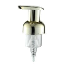 Bomba do distribuidor do sabão líquido de 40mm, bomba de espuma plástica (NPF04C)