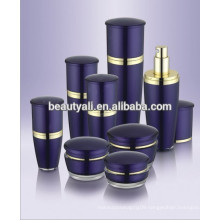 15ML 30ML 50ML Acrylic Jars Cosmetic Packaging Cream Jars Face Cream Acrylic Jar Cosmetic Box Cream Jar