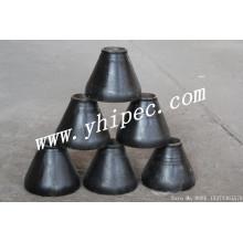 """Tubes en acier au carbone raccords réducteur concentrique (1/2""""-32»)"""