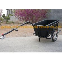 aller remorque kart, remorque ATV avec roue 16x1.25