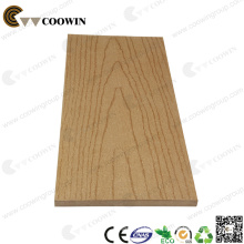 Decking Zaun Holz Kunststoff-Verbundplatten