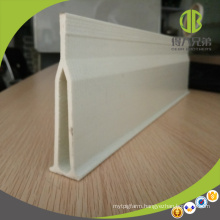 FiberGlass Support Beam For Pig Farrowing Crate Floor Supports
