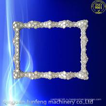Изготовленные на заказ запасные части заливки формы алюминия
