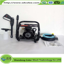 Vehicle Washer for Family Use