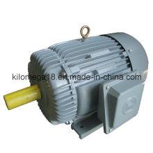 Y серия 3-х фазных электродвигателей для промышленности с CE