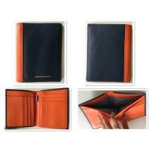 Guangzhou Lieferanten-Designer Branded Brieftasche von Männer Card Bag (Z-103)