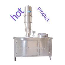 DLB roating fluid bed granulator/pelletizer/coater