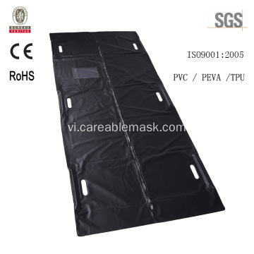 Leak Proof Shroud Body Bag Túi khẩn cấp Cadaver