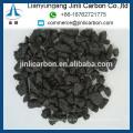 China eletrodo de grafite de baixo preço recortes grandes pedaços / pequenos grãos / pó / finos