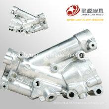 China Exportación de Calidad Superior Fiable Primera Tasa de Aluminio Automotive Die Casting-Housing