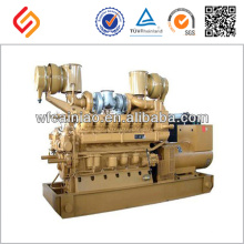 Générateur de moteur diesel refroidi par eau 4 temps série 190