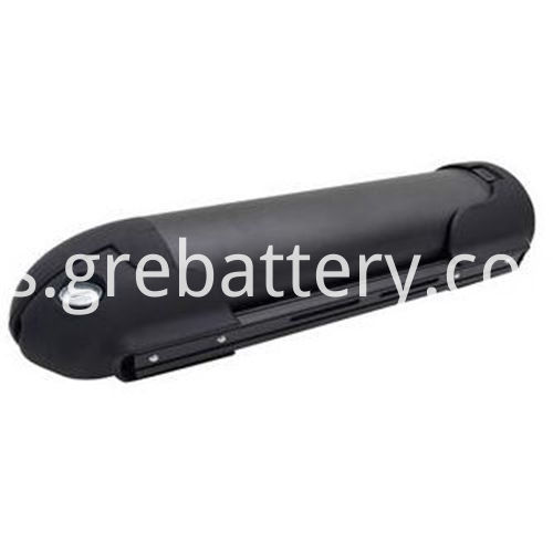 Water Bottle Type Battery