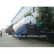 Semi reboque cimento granel 58000 litros