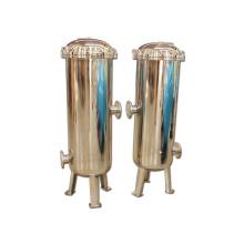 Ultrafilter Filtre à cartouche PP en acier inoxydable pour l'industrie de la consommation