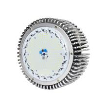 Luz LED de gran altura con aleta de 150W