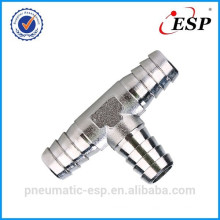 PTB pneumatic pipe fitting barb T type