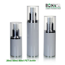 80ml Hot Sale Pet leere kosmetische Airless Flasche