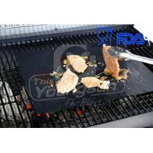 PFOA wolna Non stick odkryty Grill Mat
