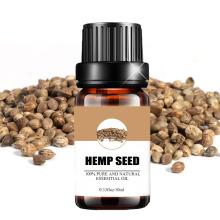 100% pure organic hemp seed oil for pets