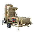 Seed Grain Cleaner Grader Machine