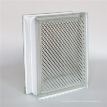 China atacado bloco de vidro / boa qualidade tijolos de vidro