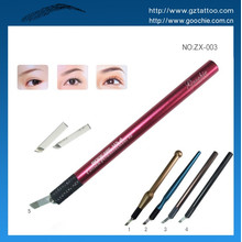 Permanent Makeup Manual Tattoo Pen Microblading