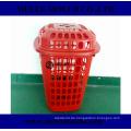 Nahkampf-Plastikstoff-Wäscherei-Korb-Form