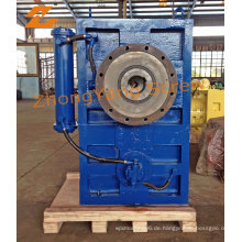 Extruder-Getriebe-Untersetzungsgetriebe für Einschneckenextruder