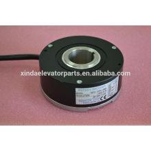Encoder for Geared Motor Elevator Parts