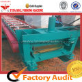 Color Steel Longspan Roof Tile roll forming machine