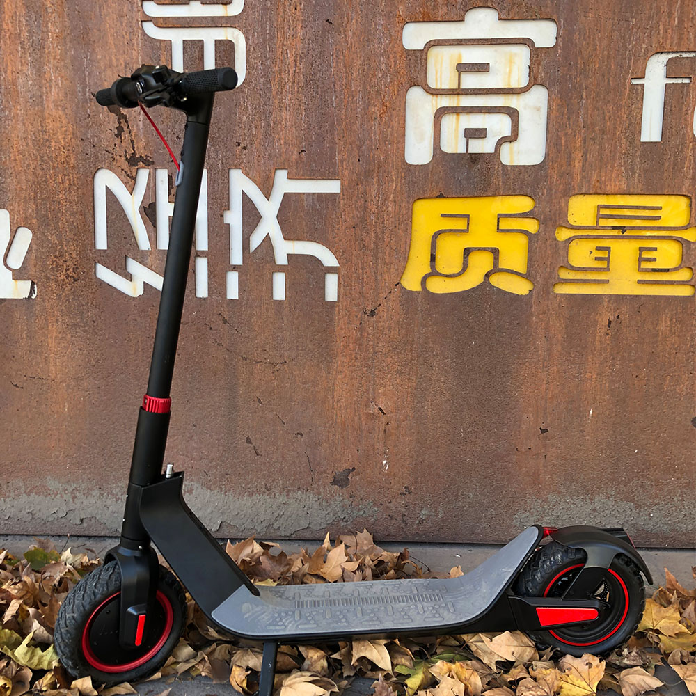 lithium scooter mobility