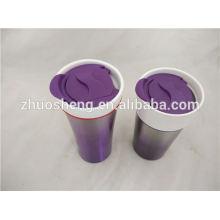 best selling products in america double wall ceramic coffee mug, creative ceramic mug