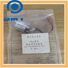 TOSHIBA BETTERY H10195 FUJI XP143E SERVO
