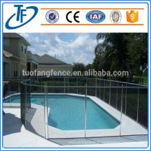 Clôture de piscine - Clôture durable et haute sécurité