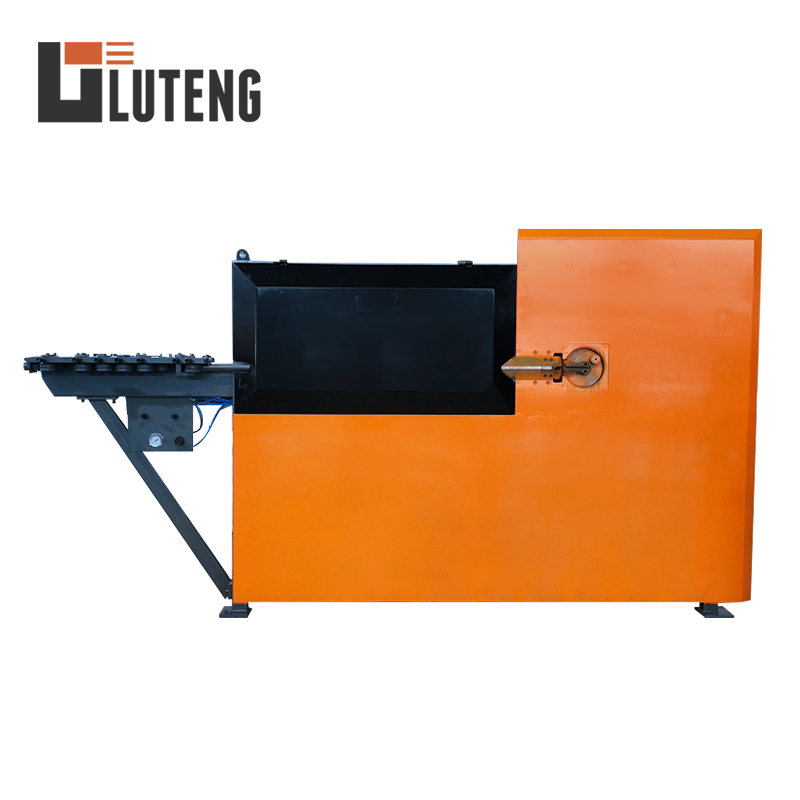 CNC Automatic Steel Rebar Bending Machine