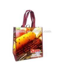 pp non woven bag reusable shopping tote bags sedex 4 pillar