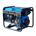 2kVA generador diesel portátil KDE2500E